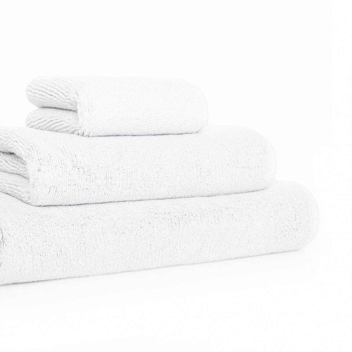 DOUBLE TONE TOWELS